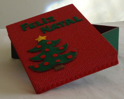 Caixa Natal