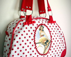 Bolsa Sailor Girl