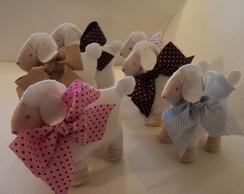 "Mini-ovelhinha ""charmosas"" !Lembrancinha"