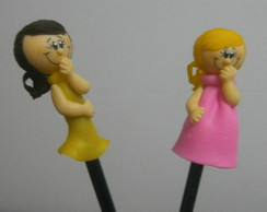 Ponteiras Meninas