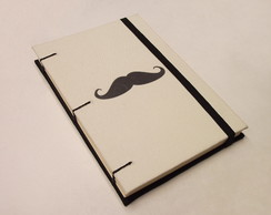 Sketchbook Moustache