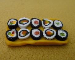 Miniatura Bandeja de Sushi - mod 1