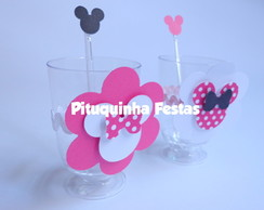 Copinho Minnie Pink