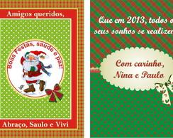 Cart�o Virtual de Natal