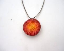 Colar Mandala sol