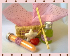 Mini Kit de Aromas