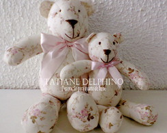 Teddy Bear mini - valor unit�rio