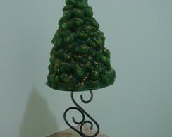 Vela Arvore de Natal
