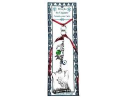 AC009.1 - Amuleto BEN��O DO VIAJANTE