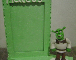 PORTA RETRATO - SHREK