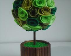 Topi�ria Verde