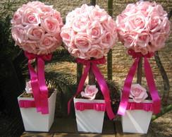 Topiara G & la�o Pink
