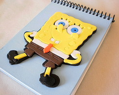 Bloquinho do Bob Esponja