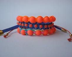 P1798/1804/1795 - Mix shambala tangerina