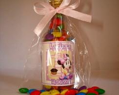 Mini Garrafinha Minie Baby Disney
