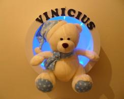 NICHO COM LED URSINHO VINICIUS