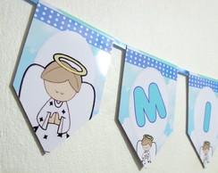 Bandeirola anjo M1