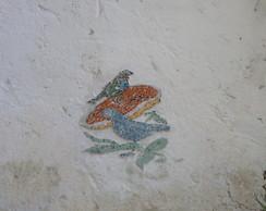 Mural de P�ssaros