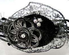 Bracelete Renda E La�o