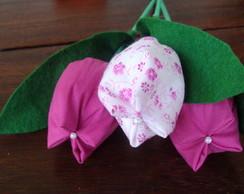 TULIPAS ROSA ,pink tulip