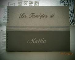 �lbum Mattia