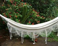 rede de croch�