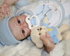 Baby Boy Irelyn -por encomenda !!!