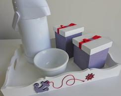 Kit Higiene Tema N�utico