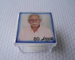 Lembran�a dos Meus 80 Anos