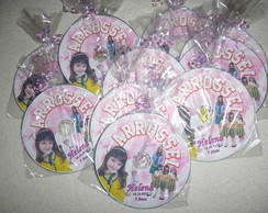 CD Lembran�a Infantil com 20 m�sicas