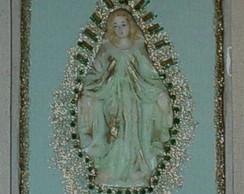 Nossa Senhora das Gra�as Quadro