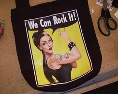 We can Rock it!