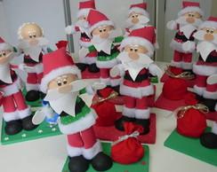 Encomenda Papai Noel