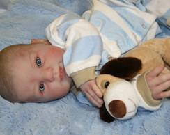 Baby Boy Fabrizio-por encomenda !!!
