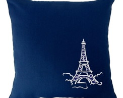 Capa para Almofada Paris