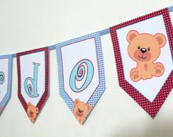 Bandeirola Urso M1
