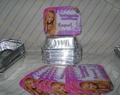 Marmita Personalizada Hannah Montana