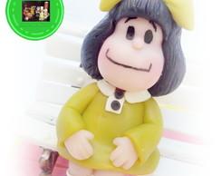 R�plica do monumento a Mafalda
