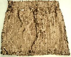 Saia De Paet� Bronze