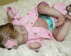 Baby Girl Paula -por encomenda !!!