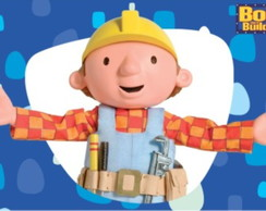 Painel Bob o Construtor