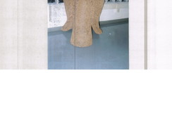 Anjo de canela gigante