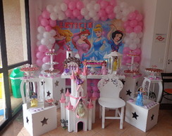 Decora��o Proven�al - AS PRINCESAS