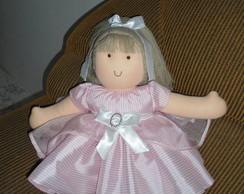boneca dama