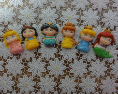 Apliques Princesas