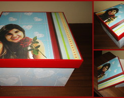 Caixa de Presente Personalizada