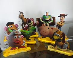 Enfeite De Isopor - Toy Story