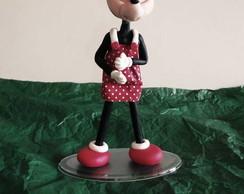 Boneca Magrela - Minnie