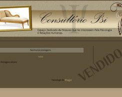Layout para blog - banner - Psicologia