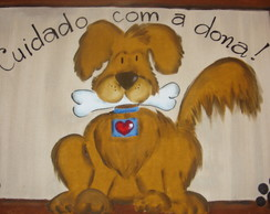 Tapete cachorrinho 1 - Cole��o 2013